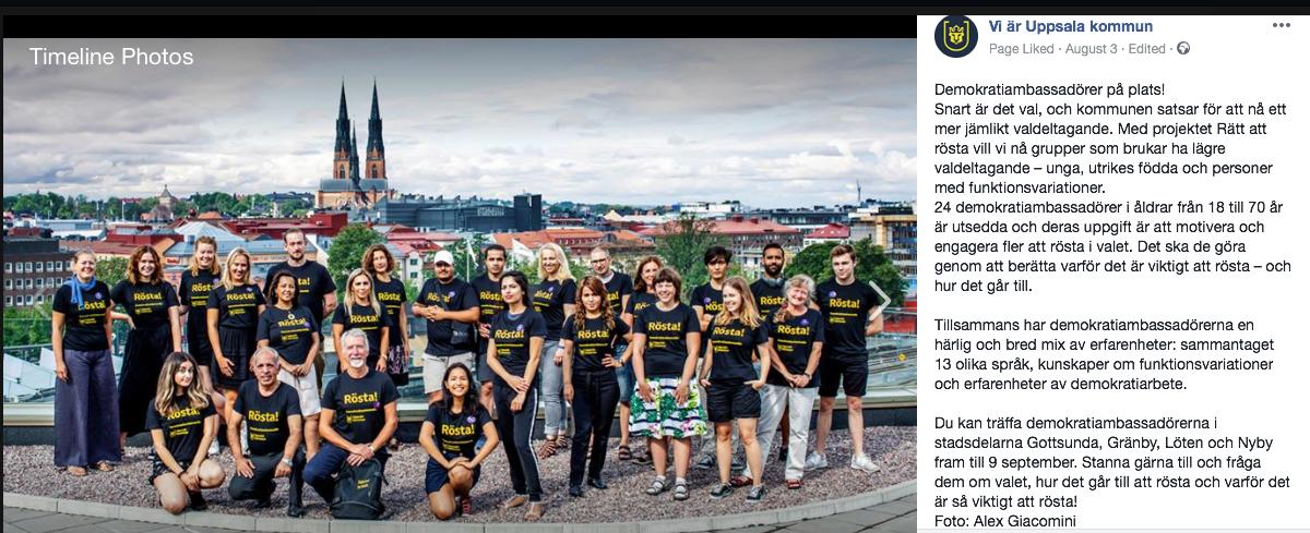 Uppsalademokratiambassadörer2018